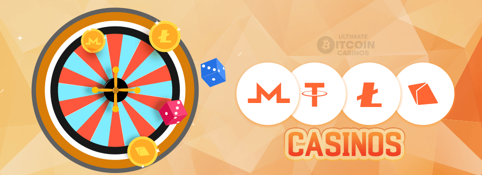 Cryptocurrencies accepted at Bitcoin casino